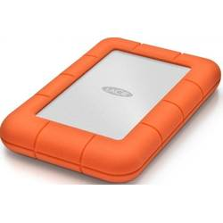 Hard extern LaCie Rugged Mini 2.5'' 500GB USB3 7200RPM