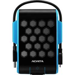 "Hard disk extern ADATA DashDrive Durable HD720 2TB 2.5"" USB 3.0 blue"