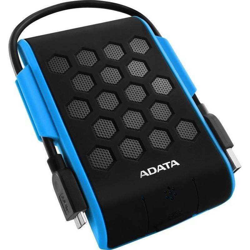 Hard Disk Extern Adata Dashdrive Durable Hd720 1tb