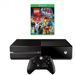 Microsoft Consola Xbox ONE 500 GB + LEGO Movie the Game