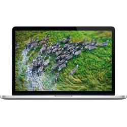 "Laptop Apple MacBook Pro 15.4"" Retina Display, Intel Quad Core i7 2.20GHz, Haswell, 16GB, 256GB SSD, Intel Iris Pro Graphics, OS X Yosemite, INT KB"