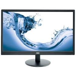 "Monitor LED AOC Gaming E2770SH 27"" 1ms Black"