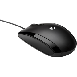 Mouse HP X500 Black