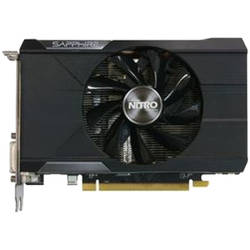 Placa video Sapphire Radeon R7 370 NITRO OC 2GB DDR5 256-bit Lite