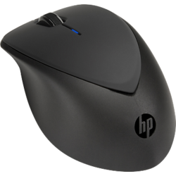 Mouse de notebook HP X4000B