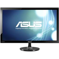 "Monitor LED ASUS Gaming VS248HR 24"" 1ms Black"