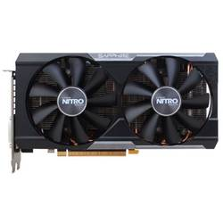 Placa video Sapphire Radeon R9 380 NITRO 4GB DDR5 256-bit Lite