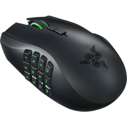 Mouse gaming Razer Naga Epic Chroma
