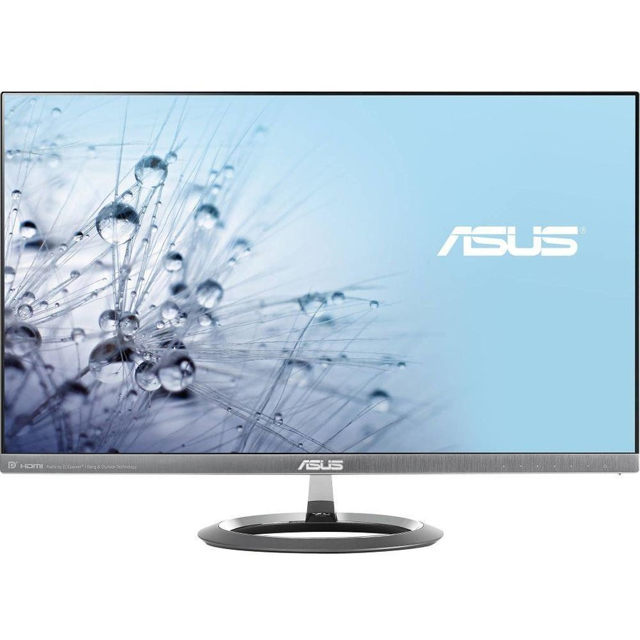 Monitor LED Asus MX25AQ 25 5ms black/silver
