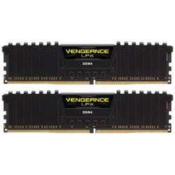 Memorie Corsair Vengeance LPX Black 8GB DDR4 3000MHz CL15 Dual Channel Kit