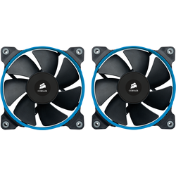Ventilator / radiator Corsair Air Series SP120 High Performance Edition High Static Pressure Twin Pack 120 mm