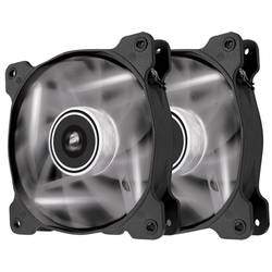 Ventilator / radiator Corsair Air Series SP140 LED White High Static Pressure 140mm Fan Twin Pack