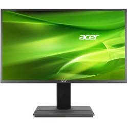 "Monitor LED Acer, 32"", Wide, 4K, DVI, HDMI, USB 3.0 Hub, Dark Grey"