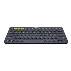 Tastatura Bluetooth Logitech K380, Multi-Device, Dark Grey