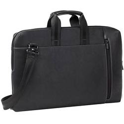 "Geanta laptop Rivacase 8931, 15,6"", Black"