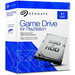 Hard disk notebook Seagate Game Drive SSHD 1TB 5400RPM 64MB
