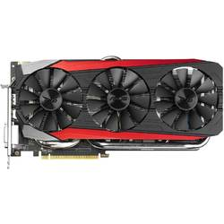 Placa video ASUS GeForce GTX 980 Ti STRIX OC 6GB DDR5 384-bit
