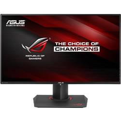 "Monitor LED ASUS Gaming ROG Swift PG279Q 27"" 2K 4ms black G-Sync 165Hz"