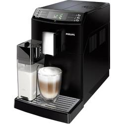 Philips Espressor automat HD8834/09, 1850 W, 15 bar, 1.8 l, recipient lapte 0.5 l, negru