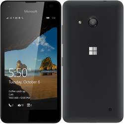 Telefon mobil Microsoft Lumia 550, Windows 10, 4G Black