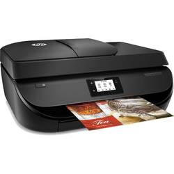 Multifunctional HP Deskjet Ink Advantage 4675 All-in-One, A4, 20 ppm, Duplex, Wireless, ePrint