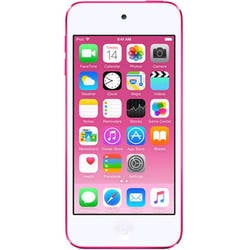 Apple Ipod Touch 6TH GEN 16GB Roz