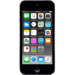 Apple Ipod Touch 6th gen, 16GB, Gri