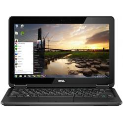 "Laptop Dell Latitude E7250, 12.5"" HD, Intel Core i7-5600U up to 3.20 GHz, Broadwell, 8GB, 256GB SSD, Intel HD Graphics 5500, HDMI, FPR, Win 7 Pro + Win 8.1 Pro"