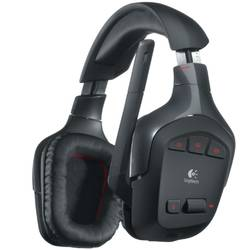 Casti Gaming Logitech G930 Wireless