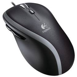 Mouse Logitech M500 Black