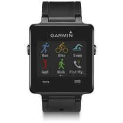 Smart Watch Garmin Vivoactive Negru