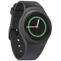 Smartwatch Samsung Gear S2 Sport Black