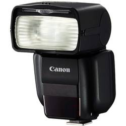 Canon Blitz Speedlite 430EX III RT Wireless TTL, numar director: 43 (m, ISO 100), zoom 14-105mm