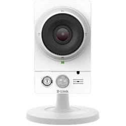 D-Link Camera Supraveghere IP DCS-2210L, Full HD 2MP, PoE, H.264, MJPEG, MPEG-4, IR 5m