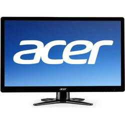 Monitor LED Acer 23'', Full HD, DVI, VGA, Negru, G236HLBBD