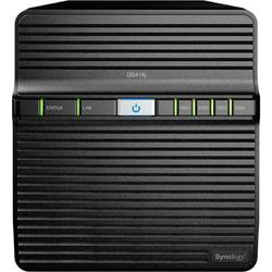 Network Attached Storage Synology DiskStation DS416J