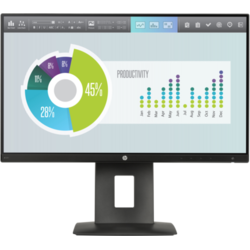 Monitor HP Z22n Narrow Bezel IPS Display