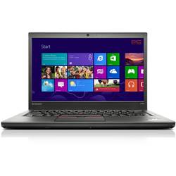 "Laptop Lenovo ThinkPad T450s, 14.0"" FHD IPS, Intel Core i5-5200U, SSD 256GB, RAM 8GB Wn 10 Pro, Fingerprint, 4G"