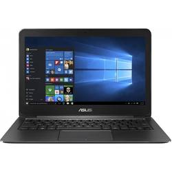 "Ultrabook ASUS UX305CA-FB070T, 13.3"", QHD+, Intel Core M7-6Y75 3.10GHz, 8GB, 128GB SSD, Intel HD graphics 515, Win 10, Black & Metal"