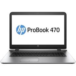 Laptop HP ProBook 470 G3, 17.3'' HD+, Intel Core i3-6100U, 2.30 GHz, 4GB, 500GB, GMA HD 520, FreeDos