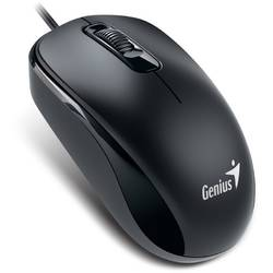 Mouse Genius DX-110 black
