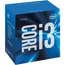 Procesor Intel Skylake, Core i3 6098P 3.60GHz box