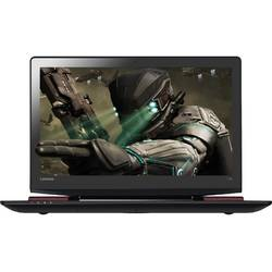 Laptop Lenovo Gaming Ideapad Y700, 15.6'' FHD IPS, Intel Core I7-6700HQ, up to 3.50 GHz, 16GB, 512GB SSD, GeForce 960M 4GB, FreeDos, Black