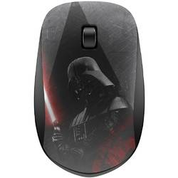 Mouse HP Z4000 Star Wars Special Edition, Wireless, Nano USB receiver, 3 butoane + scroll