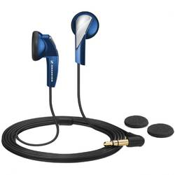 Casti audio In-ear Sennheiser MX 365, Albastru