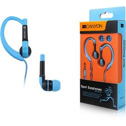 Casti Canyon In-Ear CNS-SEP1BL Blue