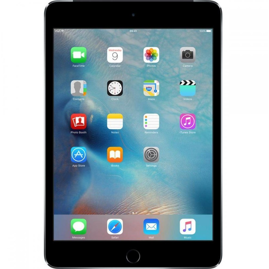 Tableta Apple iPad mini 4, Cellular, 128GB, 4G, Space Gray