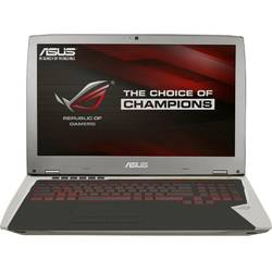 Laptop ASUS Gaming ROG GX700VO, 17.3'' FHD IPS, Intel Core i7-6820HK, up to 3.60 GHz, 32GB (OC 2800 MHz), 256GB SSD, GeForce GTX 980 8GB, Win 10, sistem de racire lichid