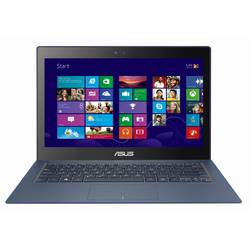 Ultrabook ASUS Zenbook UX301LA, 13.3'' QHD Touch, Intel Core i5-5200U, up to 2.70 GHz, 8GB, 256GB SSD, GMA HD 5500, Win 10 Pro, Blue