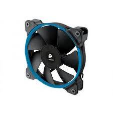 Ventilator / radiator Corsair Air Series SP120 Quiet Edition High Static Pressure Twin Pack 120 mm